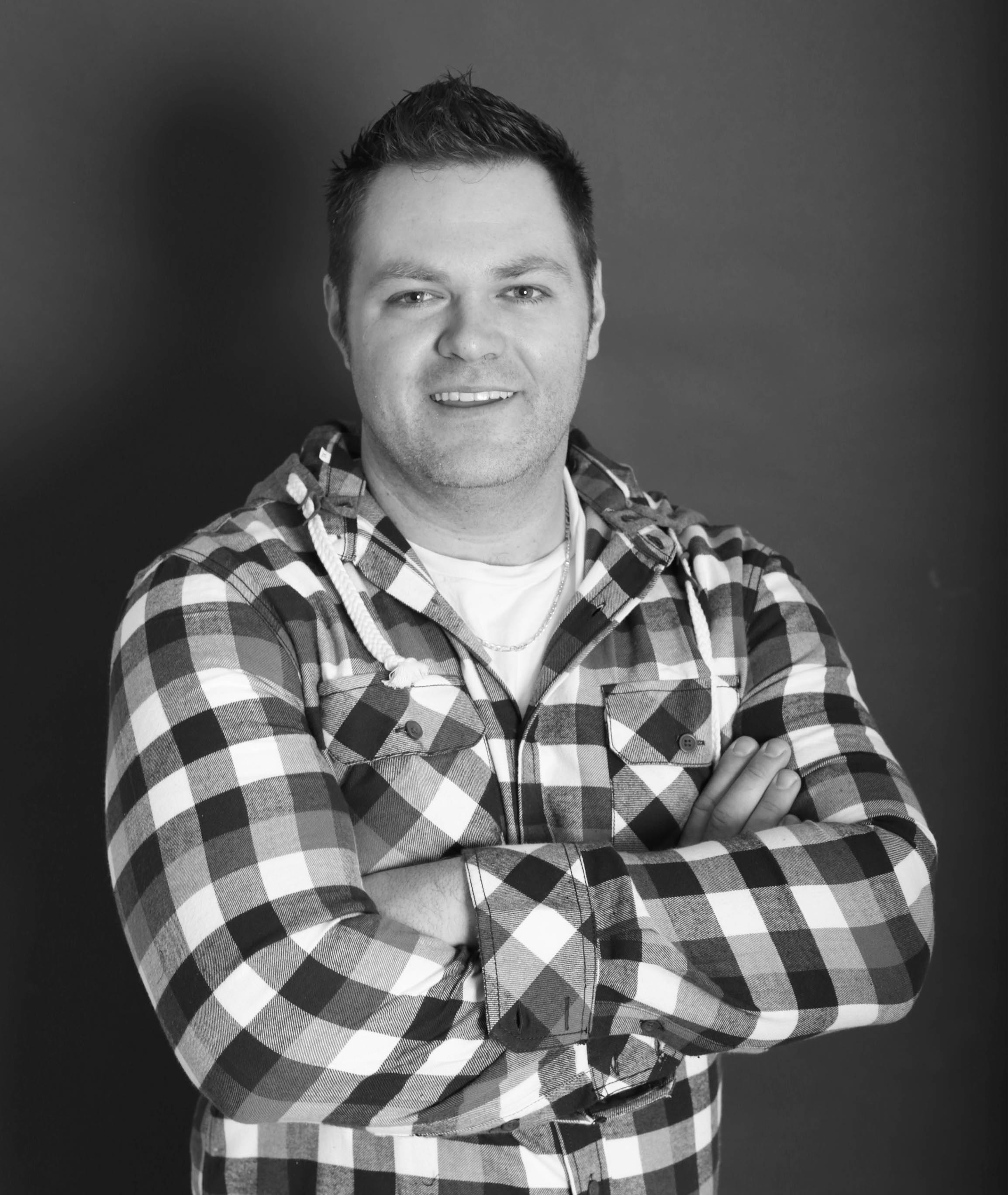 Nicholas Gauthier-President DTech