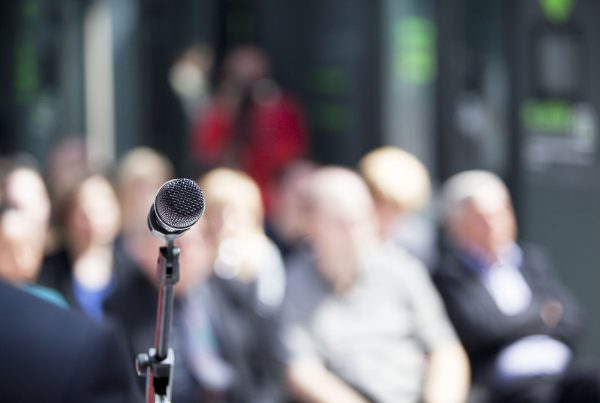 Organisation Conference de presse_DTECH